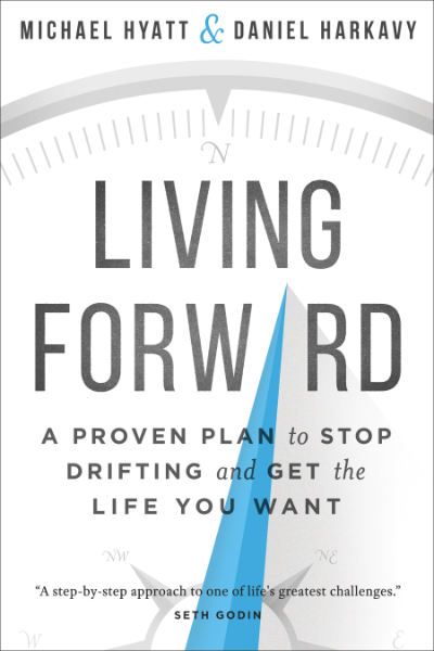 Living Forward by